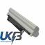 Replacement Battery Batteries For COBRA 103004 1 CS MCX700TW