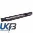 Replacement Battery For SkyGolf BAT-00022-1050 SG5 Range Finder SkyCaddie