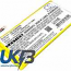 Replacement Battery Batteries For MAKITA LXDG01 CS MKT830PW