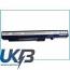 Replacement Battery Batteries For SANDISK Sansa E260 CS MPSE250SL