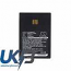 Replacement Battery Batteries For MITAC BT.T3007.003 CS MT8389HB