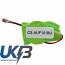 Replacement Battery Batteries For MOTOROLA MotoTRBO DP3401 CS MTX640TW
