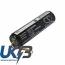 Replacement Battery Batteries For ECOM Ex Handy04 CS NK2NSL
