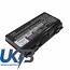 Replacement Battery Batteries For SVP HDDV 8310 CS NK4CSL