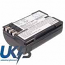 Replacement Battery Batteries For CASIO Exilim Zoom EX Z150 CS NP70CA