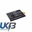 Replacement Battery Batteries For AVANT BATS4 CS NP900