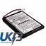 Replacement Battery Batteries For NINTENDO Nintendo Advance SP CS NTSPSL