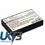 Replacement Battery For Swisscom 35H00051-00 35H-00051-03M PM16A XPA S200