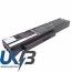 Replacement Battery Batteries For CISCO M3160 CS PM3160SL
