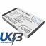 Replacement Battery Batteries For PRESTIGIO PL6134501S1P CS PRV585SL