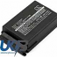 Replacement Battery For Philips 742345 GoGear HDD082/17 2GB