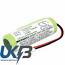 Replacement Battery Batteries For TEKLOGIX 20605 003 CS PT7035BL
