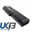 Replacement Battery Batteries For BSI ME202BB CS SP500HB