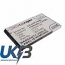 Replacement Battery Batteries For WORX WX673.M CS WRX125PW