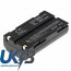 Replacement Battery Batteries For STANDARD HORIZON HX600S CS FNB67TW