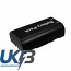 Replacement Battery Batteries For FALCON 315 CS FPT310BL
