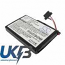 Replacement Battery For Narva 71392 71320 inspection light
