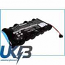 Replacement Battery Batteries For AT&T 401 CS P501CL