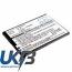 Replacement Battery Batteries For PENTAX R 322NXM CS PMB02SL