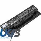 Replacement Battery Batteries For Asus  Rog GL551JX CS AUG551NB