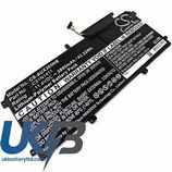 Replacement Battery Batteries For Asus  Zenbook UX305FA-FC159T CS AUX305NB