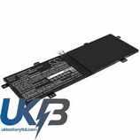 Replacement Battery Batteries For Asus  UX431FA-ES51 CS AUX431NB