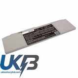 Replacement Battery Batteries For Sony  VAIO SVT13115FDS CS BPS30NB