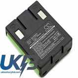 Replacement Battery Batteries For V TECH 9181 CS CPB483CL