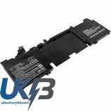 Replacement Battery Batteries For DELL  N1WM4 CS DEW132NB