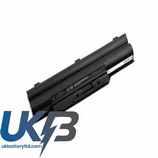Replacement Battery Batteries For Fujitsu  CP355510-01 CS FU7110NB