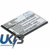 Replacement Battery Batteries For GIONEE F301 CS GNF301SL