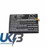 Replacement Battery Batteries For GIONEE GN709T-W CS GNN709SL