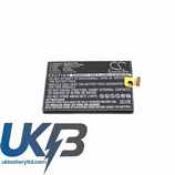 Replacement Battery Batteries For GIONEE GN5001 CS GNV187SL