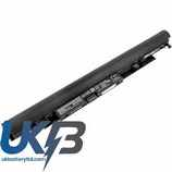 Replacement Battery Batteries For HP  Pavilion 15-BW012NO CS HPN150NB