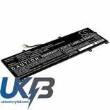 Replacement Battery Batteries For HP  Pavilion 13-AN0060UR CS HPP130NB