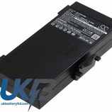 Replacement Battery Batteries For HETRONIC 68303000 CS HTR010BL