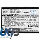 Replacement Battery Batteries For HUAWEI E5372T CS HUE577SL