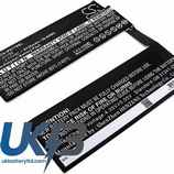 Replacement Battery Batteries For APPLE MPF02LL-A CS IPA179SL