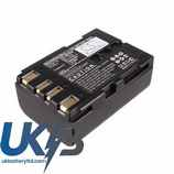 Replacement Battery Batteries For JVC GR D90K CS JBV408