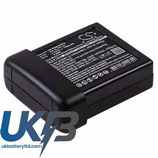 Replacement Battery Batteries For KENWOOD TK 79AT CS KNB320TW