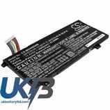 Replacement Battery Batteries For Machenike  F117-FP CS MDX680NB