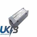 Replacement Battery Batteries For MINDRAY  D6 Defibrillator CS MHD600MD