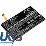 Replacement Battery Batteries For MEITU M6 CS MUT600SL