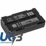 Replacement Battery Batteries For Panasonic  JT-H340BT-E2 CS PTH340XL