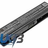 Replacement Battery Batteries For SAMSUNG AA PBAN6AB CS SNP200NB