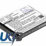 Replacement Battery For Tracfone MXE-650 Wireless U240C