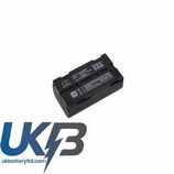 Replacement Battery Batteries For HITACHI VM D965LA CS SVD280MC