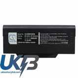 Replacement Battery Batteries For BenQ 441681700033 CS WBW320HB
