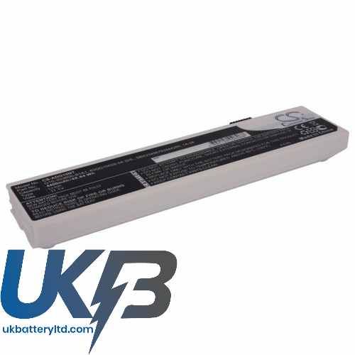 Replacement Battery For Advent 1A-28 63GG10028-5A SHL G10-3S3600-S1A1 4213