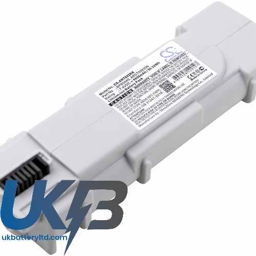 Replacement Battery Batteries For ARRIS ARCT00830 CS ART822RX